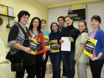 Конференция по подологии. Киров январь 2015