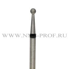 001.023-4 Бор шаровидный 2,3 мм Моналит