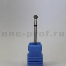 001.025-4 Бор шаровидный 2,5 мм Моналит