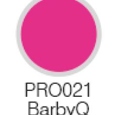 021 - BarbyQ