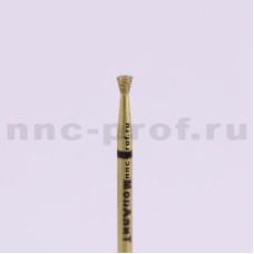 012.025-4(золото) Обратный конус МонАлит