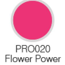 020 - Flower Power