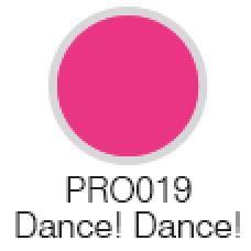 019 - Dance! Dance!