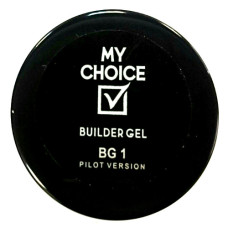 BG 01 MY CHOICE (50 ML)