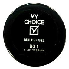 BG 01 MY CHOICE (50 ML)