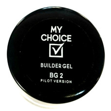 BG 02 MY CHOICE (50 ML)