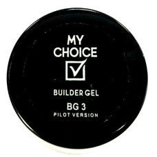 BG 03 MY CHOICE (50 ML)