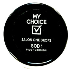 SOD 01 MY CHOICE (50 ML)