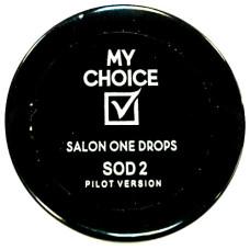 SOD 02 MY CHOICE  (50 ML)