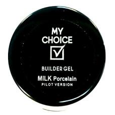 MILK PORCELAIN MY CHOICE (50 ML)