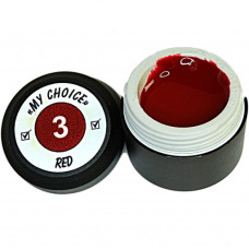 3 RED (Распродажа)