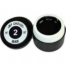 2 BLACK (Распродажа)