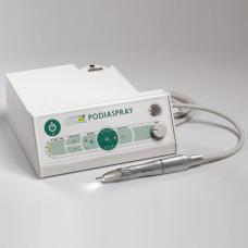 PODIAspray PDL 40 (с подсветкой) и спреем