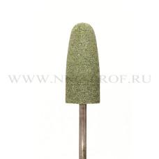 0674 LC-3 Шлифовщик пулеобрезный зелёный большой