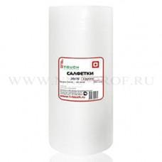Салфетка спайнлес 30*30 рулон(100 шт)