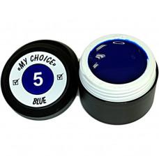 5 BLUE (Распродажа)