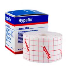 Hypafix, гипоаллергенный пластырь 5 см х 10 м