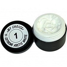 1 EXTREME ARCTIC WHITE 7гр. (Распродажа)