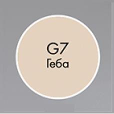 G 7 - Геба