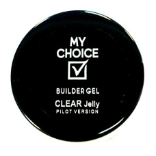 CLEAR JELLY MY CHOICE (15 ML)