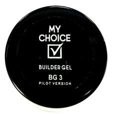 BG 03 MY CHOICE (15 ML)
