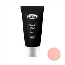 Акриловая пудра камуфлирующая розовая Cover Pink 2
