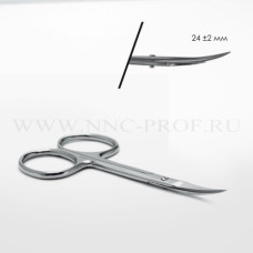 Ножницы маникюрные для кутикулы Н-01
