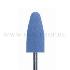 0634 Полировщик пулевидный синий большой