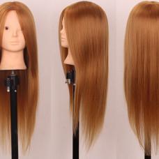 Голова- манекен для тренировок (55-60см.)