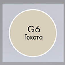 G 6 - Геката