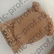 Трубчатый бинт с силиконовой подушкой (1шт)