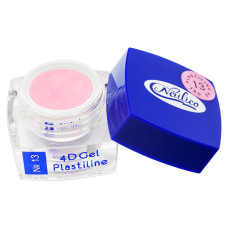 Гель-пластилин - 4D Gel Plastiline Nailico №13, 4г