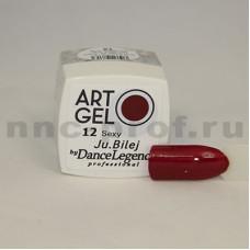 Art Gel 12 - Sexy