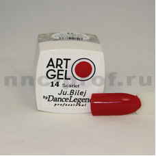 Art Gel 14 - Scalet