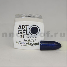 Art Gel 38 - Neon Yellow