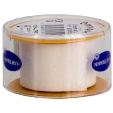 Омнипор пластырь фиксирующий гипоаллергенный нетканный материал