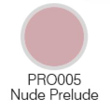 005 - Nude Prelude