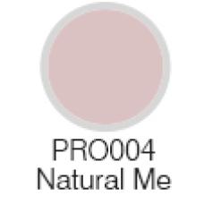 004 - Natural Me